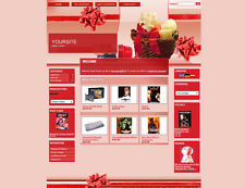 PROFESSIONAL ECOMMERCE ONLINE STORE SHOPPING CART WEBSITE FOR FLORIST BUSINESS