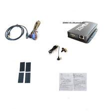 ZEMEX Bluetooth Freisprecheinrichtung V3.1 für Audi A3 A4 TT R8 12 PIN