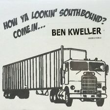 Ben Kweller - How Ya Lookin' Southbound?  Come In... CD