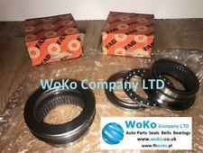 Needle roller/axial ball bearings NAXK60 TIMKEN dimension 60x72x40 fast shipping