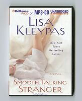 Smooth Talking Stranger by Lisa Kleypas - MP3CD - Audiobook