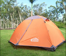 Professional high quality four seasons mountaineering tent for 2 persons (MT059)