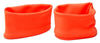Freestyle Disco Accessories 1.5'' Wrist or Ankle Bands   MATT LYCRA ALL COLOURS