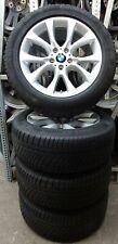 4 Orig BMW Winterräder Styling 450 255/50 R19 107V X5 F15 X5 E70 6853953 RDK 474
