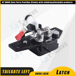 Tailgate Latch Left Driver Side 55275485AB fits Dodge Dakota Ram Pickup 38671