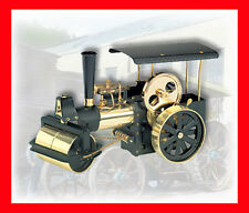 ⭐️ Vintage Wilesco D366 ⭐️Live Steam Roller Engine⭐️ Excellent ⭐️