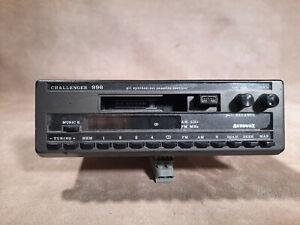Autoradio Vintage Autovox Stereo Sette Autovox Challenger 996 Anni 80