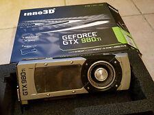 Inno3D GeForce GTX 980 TI 6G