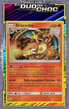 Dracaufeu Holo Deck Promo-SL09:Duo De Choc-14/181-Carte Pokemon Neuve Française