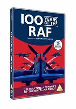 100 Years of the RAF [DVD]