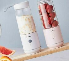 Portable Juicer Electric Fruit Blender Household Small Wireless Automatic Luxury