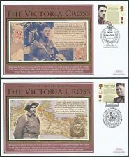 More details for 2006 victoria cross seven lovely covers bin price gb£10.00