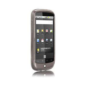 Case-Mate Google Nexus One Gelli Case, (Gray)