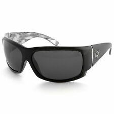 FILTRATE FAMOUS  Sonnenbrille Polarized, Black Cloud / Grey, Unisex, Sunglasses