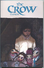 Crow Curare 1 TPB GN IDW 2013 NM 1 2 3