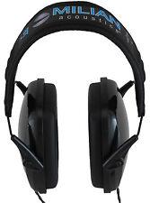 ST Airplane Air Travel Mini Noise Isolation Headphones