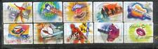 Australia Nice Stamps set 5