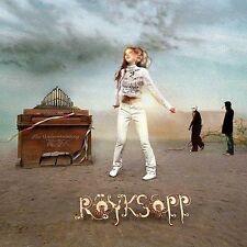 Royksopp, Understanding, Excellent