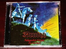 Drudkh: The Swan Road CD 2010 Season Of Mist Underground Activists SUA 012 NEW