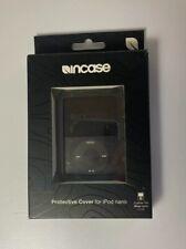 Incase Black Protective Cover For Ipod Nano