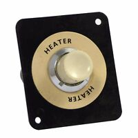 Classic Austin Rover Heater Switch For London Taxi FX4 1F9051