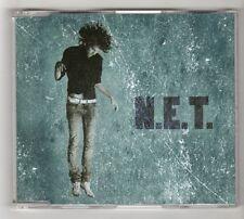 (HC233) N.E.T., I Will Wait - 2008 CD