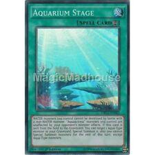 YU-GI-OH! DRAGONS OF LEGEND 2 * DRL2-EN042 Aquarium Stage
