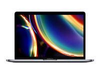 "Apple 13.3"" MacBook Pro 1.4GHz i5 Quad-Core 256GB, 8GB (Mid 2020)"