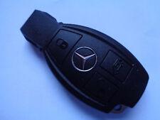 Genuine Mercedes van Clave Remoto Fob 3 botón