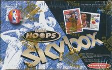 1997-98 HOOPS SERIES 2 HOBBY SEALED BASKETBALL BOX