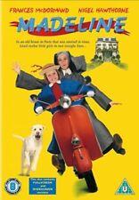 Madeline (Frances McDormand) New DVD Region 2