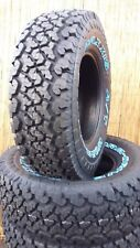 275 70 16 119/116Q  MAXXIS WORMDRIVE 980E  ALL TERRAIN Tyres  x 4 Free delivery
