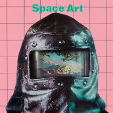 Space Art - Trip In The Center Head [New Vinyl] With CD