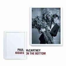Paul McCartney - Kisses on the Bottom (2012) CD ALBUM
