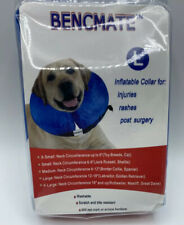 BENCMATE Protective Inflatable Collar for Dogs Size Large (Labrador) Injuries...