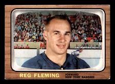 REG FLEMING 66-67 TOPPS 1966-67  NO 93 VGEX+ 15835