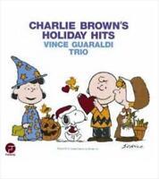 CHARLIE BROWN'S HOLIDAY HITS [LP] [VINYL] VINCE GUARALDI TRIO NEW VINYL RECORD