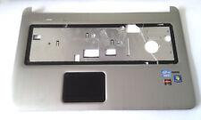 HP Pavilion DV7-6000 Silver Palmrest + Touchpad 649947-001