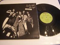 LP 33 TOURS VINYLE , ALICE COOPER , LOVE IT TO DEATH , ORIGINAL 1972 .VG / VG +