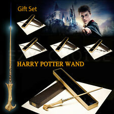 Harry Potter Hermione Magic Wand  Dumbledore Voldemort Sirius Wizard Collection