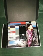 Nokia N82 T-Mobile GSM Mobile Phone Dual Camera 5MP 3G GPS Phone - Read Listing