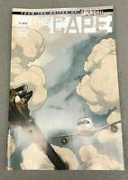 THE CAPE 3 JETPACK COMICS EXCLUSIVE Joe Hill Locke and Key IDW First Printing