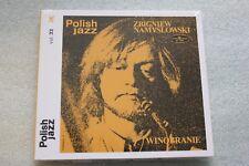 Zbigniew Namysłowski Quintet - Winobranie - Polish Jazz. Volume 33 CD