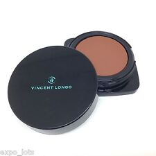 Vincent Longo Water Canvas Creme-To-Powder-Foundation GOLDEN BEIGE #8 * 0.4 oz