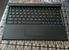 More details for genuine sony bkb50 bluetooth tablet keyboard for sony xperia z4 (qwerty) uk