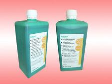 Helipur Instrumentendesinfektion 1 Liter B Braun Instrumentenreiniger