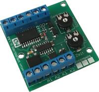 MD mXion APS analoge Pendelzugsteuerung Spur Z - G, LGB, 2A Zeit oder Kontakte