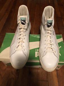 Puma intimidator Sneakers