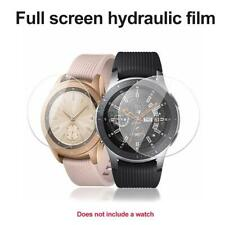 Screen Protector for Samsung Galaxy Watch 0.08mm Hydrogel protective Film 3Pcs