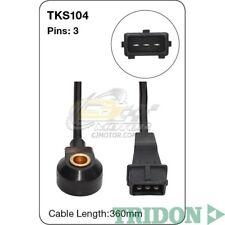 TRIDON KNOCK SENSORS FOR Audi TT 8N 01/00-1.8L(AJQ) 20V(Petrol)
